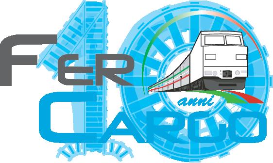 Logo Decennale FerCargo